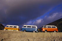 Kombi Mood by Mike Greenslade