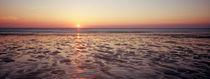 Chapel Sunset von Mike Greenslade