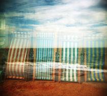 I do like to be beside the seaside (holga) by oblivion head