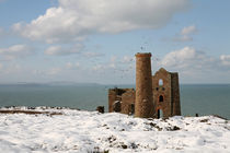 Winter Wheal Coates von Mike Greenslade