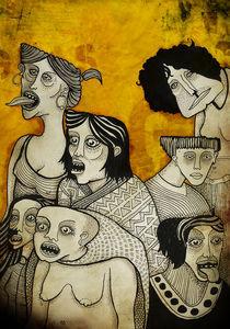 Brujas von Juan Weiss