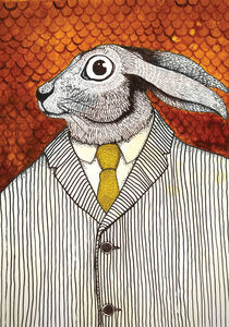 Conejo by Juan Weiss