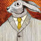 Juanweiss-conejo-careta