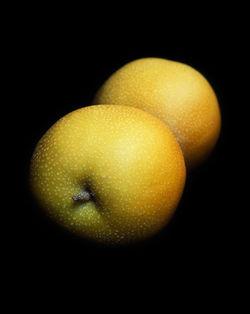 Apple-pear