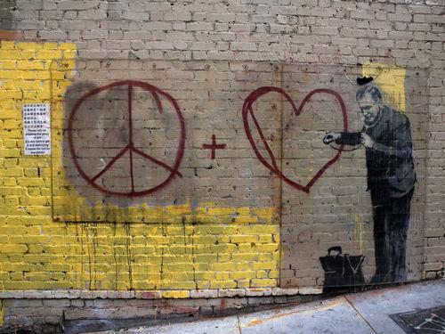 Artflakes-peacelovegraffitisf