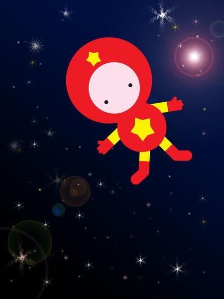 Astronaut-01
