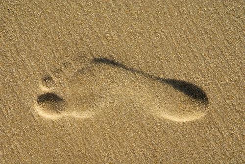 Footstep