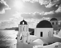 White church von George Grigoriou