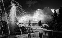 Athens Zapio von George Grigoriou