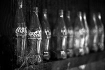 Cokes by Guy Woolrych