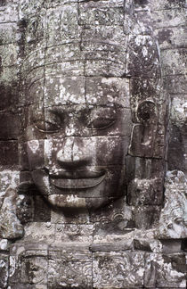 Bayon von Mike Greenslade