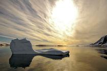 Iceberg by Jorge Fernandez