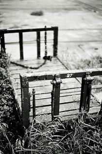 Abandoned Progress. von Guy Woolrych