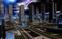 Nexis Hub  by David Jackson