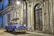 Cuba by Jorge Fernandez