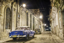 La Habana by Jorge Fernandez
