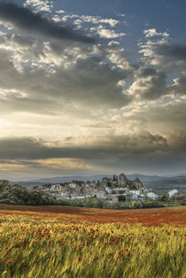 Huesca by Jorge Fernandez