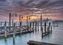 Venice2 von Jorge Fernandez