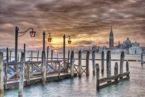 Venice3 von Jorge Fernandez