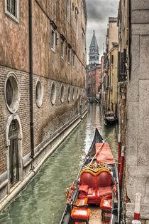 Gondola von Jorge Fernandez