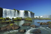 Iguazú von Jorge Fernandez