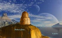 Fortress Carron by David Jackson