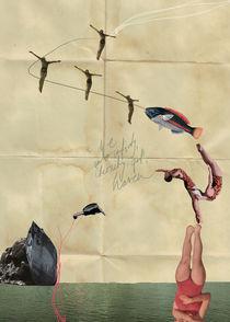 A Dive Into Infinity by Eine Der Guten