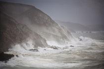 Atlantic Storm by Xulio Villarino