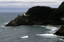 Heceta Head Lighthouse von Douglas Graham