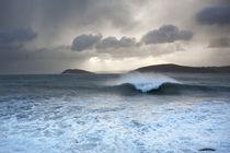 Wave by Xulio Villarino