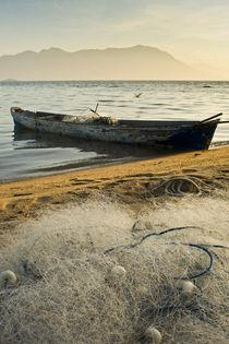 Tapera Beach, Florianopolis by Ricardo Ribas