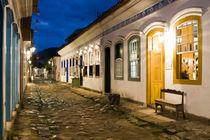Historic center of Paraty