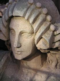 Newyork-stoneheadwoman-mgoslin