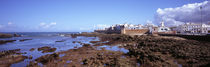 Essaouira  by Mike Greenslade