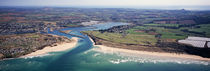 Hayle Estuary, Cornwall von Mike Greenslade