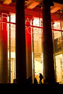 Altes Museum, Berlin by Ricardo Ribas