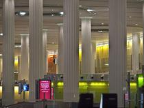 Flughafen Dubaï