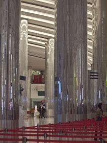 Flughafen Dubaï by Megnet Francesca