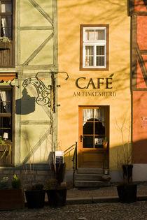 Quedlinburg, Germany von Ricardo Ribas