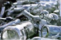 Bottle works. von Felix Pütsch