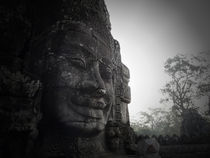 The Face at the Bayon