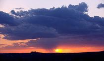 Storm Colors von Pete Saloutos