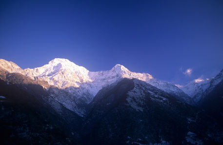Nepal-annapurnas-sunset-145