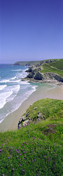 Porthtowan, Cornwall