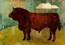 Bull von Benjamin Bay