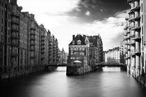 Speicherstadt by Stefan Kloeren