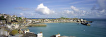 St Ives, Cornwall von Mike Greenslade