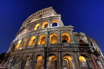 Colosseum by Oliver Jaeckel