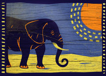 Elephant von Benjamin Bay
