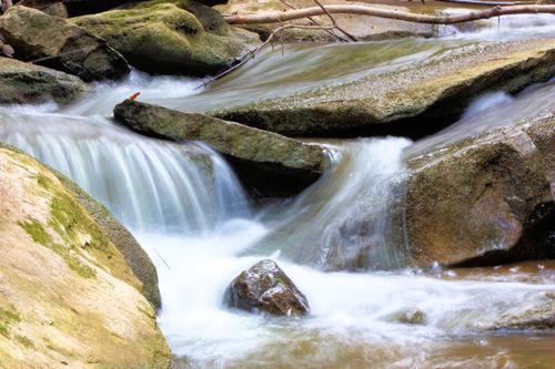 Relaxing-flowing-water